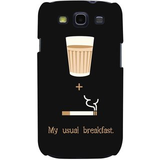 G.store Hard Back Case Cover For Samsung Galaxy S3