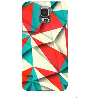 G.store Hard Back Case Cover For Samsung Galaxy S5