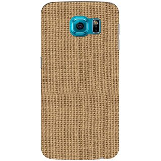 G.store Hard Back Case Cover For Samsung Galaxy S6 Edge