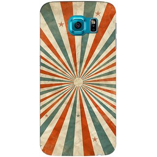 G.store Hard Back Case Cover For Samsung Galaxy S6