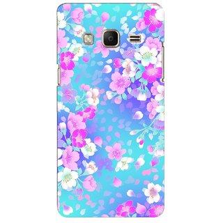 G.store Hard Back Case Cover For  Samsung Z3