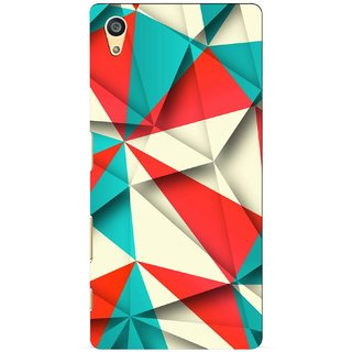 G.store Hard Back Case Cover For Sony Xperia Z5