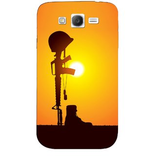G.store Hard Back Case Cover For Samsung Galaxy Grand I9082