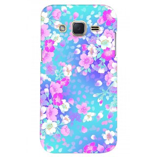 G.store Hard Back Case Cover For Samsung Galaxy J2