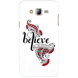 G.store Hard Back Case Cover For Samsung Galaxy J7