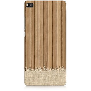 G.store Hard Back Case Cover For Huawei Ascend P8