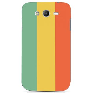 G.store Hard Back Case Cover For Samsung Galaxy Grand 2