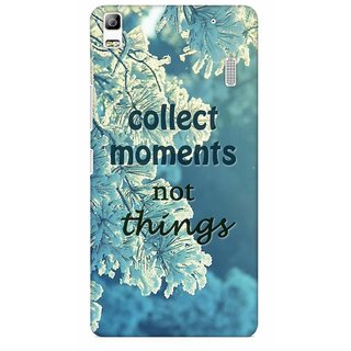 G.store Hard Back Case Cover For Lenovo K3 Note