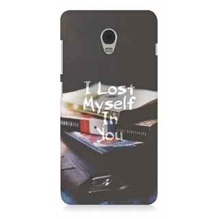 G.store Hard Back Case Cover For Lenovo Vibe P1
