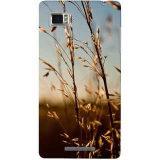 G.store Hard Back Case Cover For Lenovo Vibe Z K910
