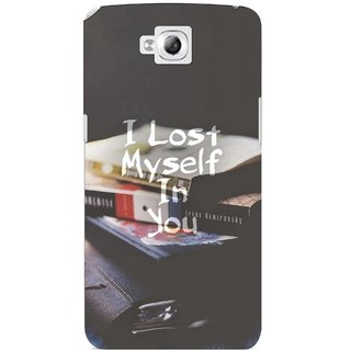 G.store Hard Back Case Cover For LG G Pro Lite