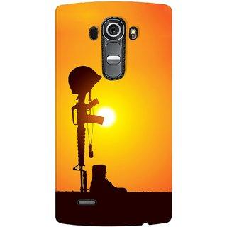 G.store Hard Back Case Cover For LG G4