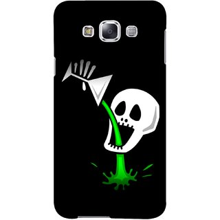 G.store Hard Back Case Cover For Samsung Galaxy E5