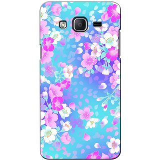 G.store Hard Back Case Cover For Samsung Galaxy J3