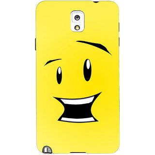 G.store Hard Back Case Cover For Samsung Galaxy Note 3