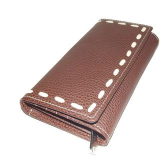 Designer PU Leather New  Ladies Wallet Ladies Purse Ladies money purse BR501