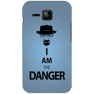 G.store Hard Back Case Cover For Micromax Bolt S301
