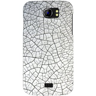 G.store Hard Back Case Cover For Micromax Canvas 2 A110