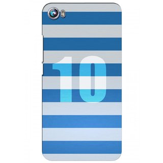 G.store Hard Back Case Cover For Micromax Canvas Fire 4 A107