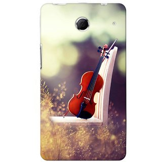 G.store Hard Back Case Cover For Lenovo S880