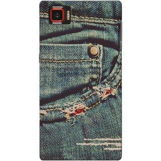 G.store Hard Back Case Cover For Lenovo Vibe Z2 Pro K920