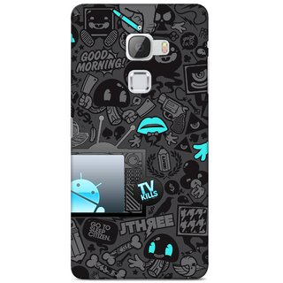 G.store Hard Back Case Cover For Letv Le Max