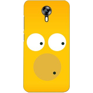 G.store Hard Back Case Cover For Micromax Canvas Xpress 2