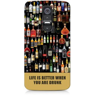 G.store Hard Back Case Cover For LG G2