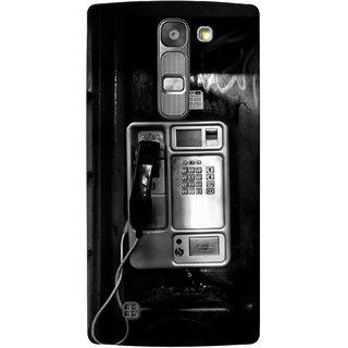 G.store Hard Back Case Cover For LG G4 Mini