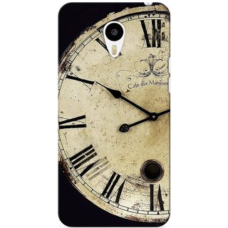 G.store Hard Back Case Cover For Meizu M2 Note
