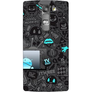 G.store Hard Back Case Cover For LG G4 Mini