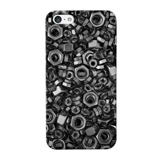 G.store Hard Back Case Cover For Apple iPhone 5