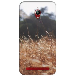 G.store Hard Back Case Cover For Asus Zenfone Go