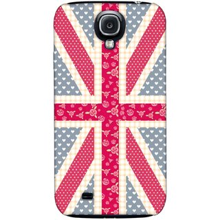 G.store Printed Back Covers for Samsung Galaxy S4 Multi