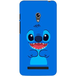 G.store Hard Back Case Cover For Asus Zenfone 5