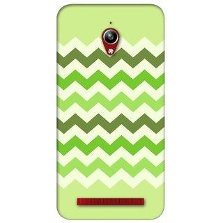 G.store Hard Back Case Cover For Asus Zenfone Go