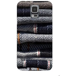 G.store Printed Back Covers for Samsung Galaxy S5 Multi