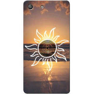 G.store Printed Back Covers for Sony Xperia M5 Multi