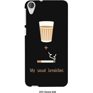 G.store Hard Back Case Cover For HTC Desire 626