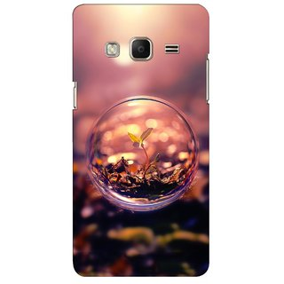 G.store Printed Back Covers for Samsung Z3 Multi