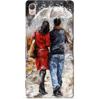 G.store Printed Back Covers for Sony Xperia Z3 Multi