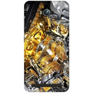G.store Hard Back Case Cover For Asus ZenFone Max