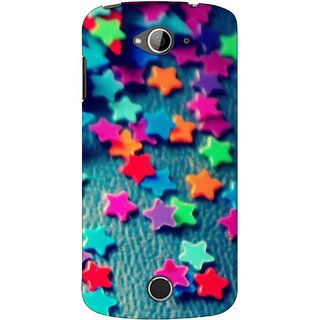 G.store Hard Back Case Cover For Acer Liquid Z530