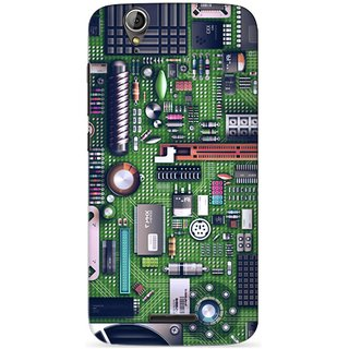 G.store Hard Back Case Cover For Acer Liquid Z530