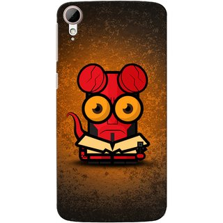 G.store Hard Back Case Cover For HTC Desire 828