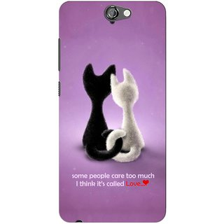 G.store Hard Back Case Cover For HTC One A9
