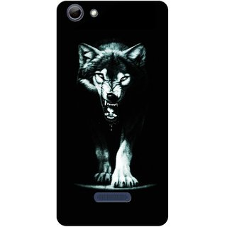 G.store Hard Back Case Cover For Micromax Canvas Selfie 3 Q348