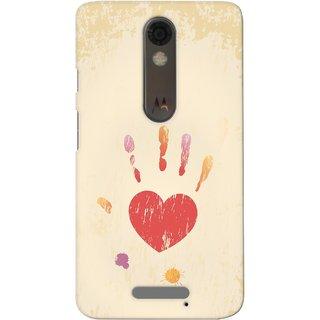 G.store Hard Back Case Cover For Motorola Moto X Force