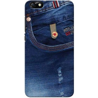 G.store Hard Back Case Cover For Huawei Honor 4X