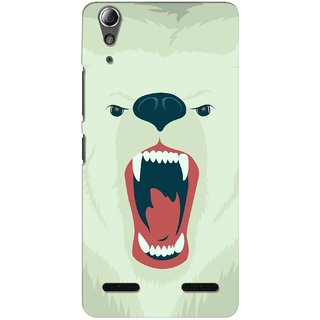 G.store Hard Back Case Cover For Lenovo A6000